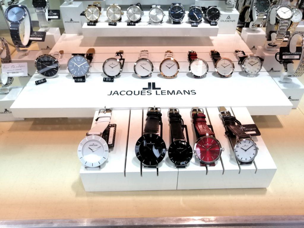 Jacques Lemans Damen Uhren
